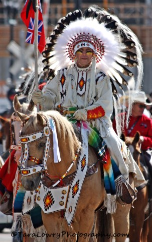 Calgary Stampede Parade 2014 Gypsy Shutterbug